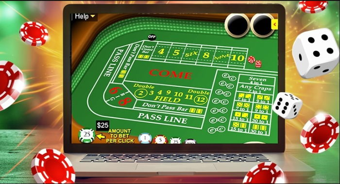 Craps online free slots and their advantages | Free craps online